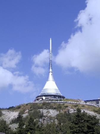 Liberec attractions