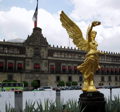 Fotos de National Palace (Palacio Nacional), Cidade do México