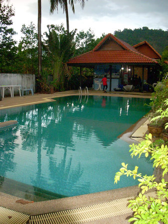 Photo of Gerd & Noi Khao-Lak Bungalow Khao Lak