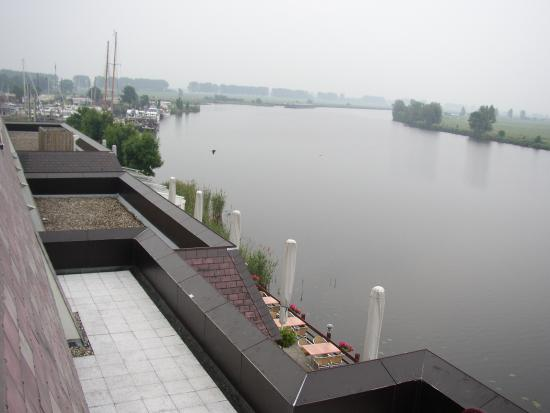 Photo of Hotel Zwartewater Zwartsluis