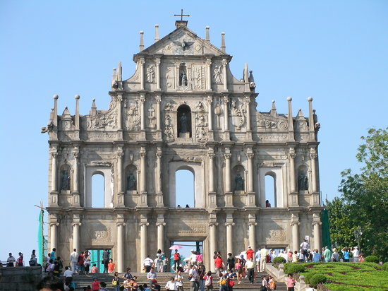 Macau, China: 