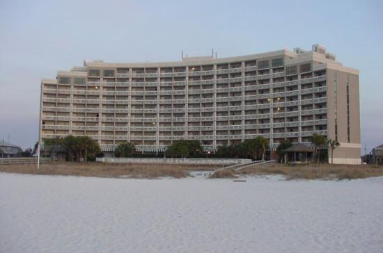 Photo of The Island House Hotel Orange Beach