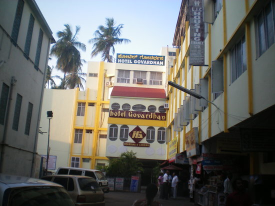 Hotel Govardhan