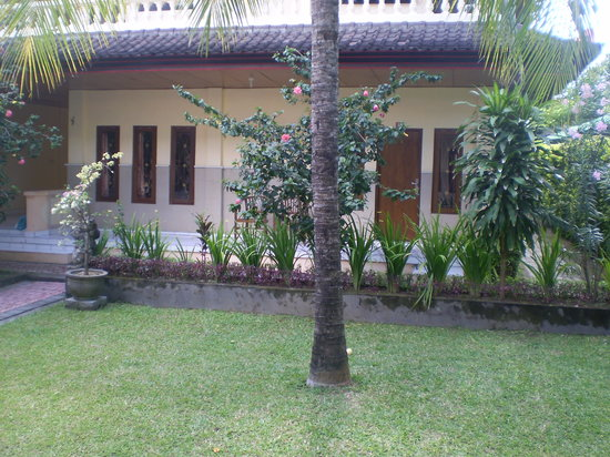 Suriwathi Beach Hotel