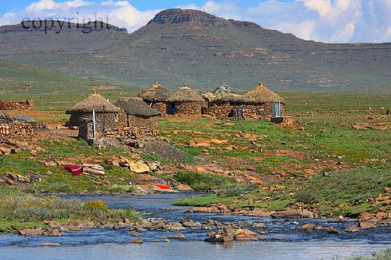 : lesotho