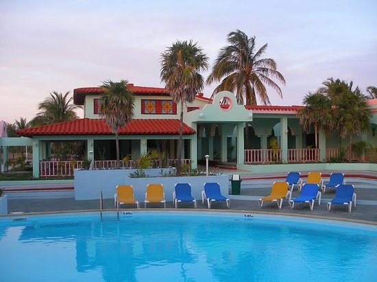 Photo of Gran Caribe Club Coral Cayo Largo
