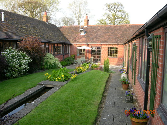 Coughton Lodge Guest House