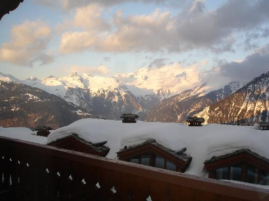 Photo of Chalethotel Dahu Courchevel