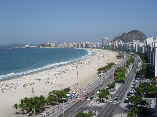 State of Rio de Janeiro for young kids