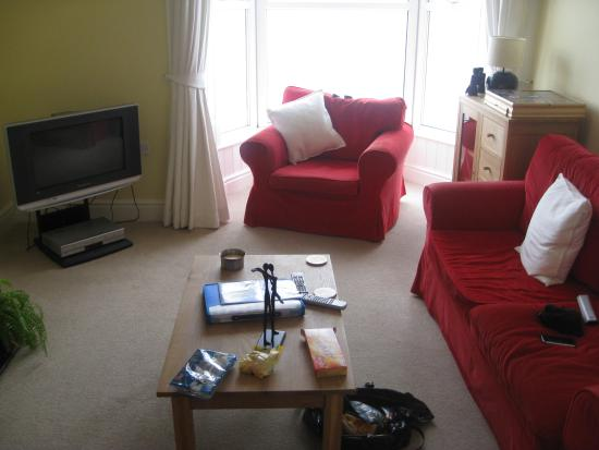 Gwyn Hafan Serviced Apartments