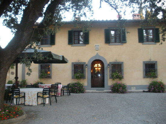 Photo of Hotel Villa Delia Cevoli di Lari