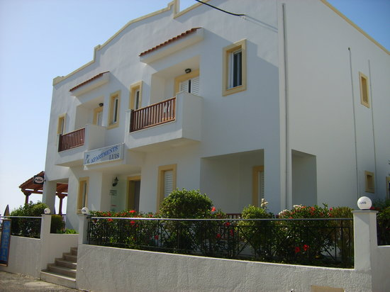 Luis Apartments