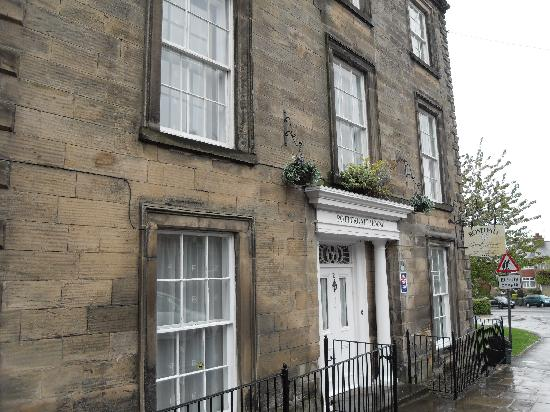 Richmond, UK : Rosedale Guest House