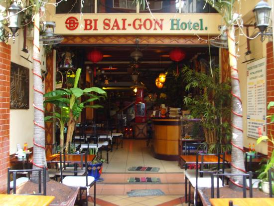 Photo of Bi & Bee Saigon Hotel & Restaurant Ho Chi Minh City