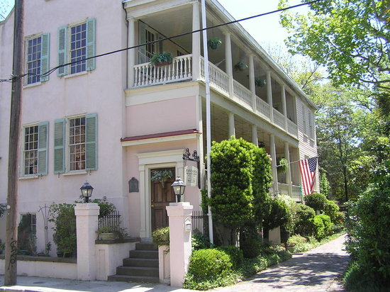 Photo of Fantasia Bed and Breakfast Charleston
