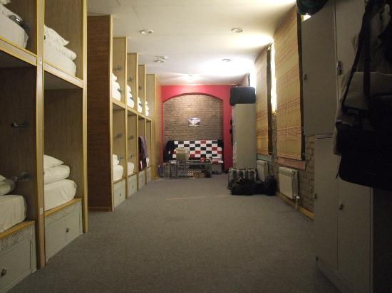 Photo of A Hostel Vilnius