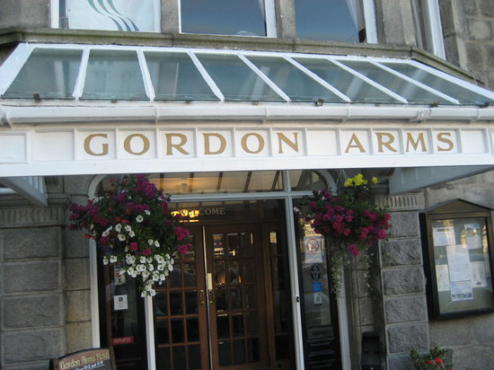 ‪Gordon Arms Hotel‬