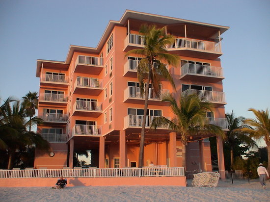 Edison Beach House