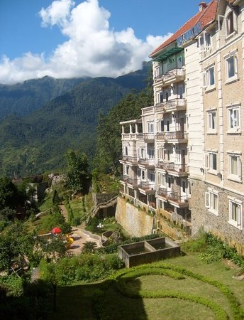 Photo of Sapa Summit Hotel