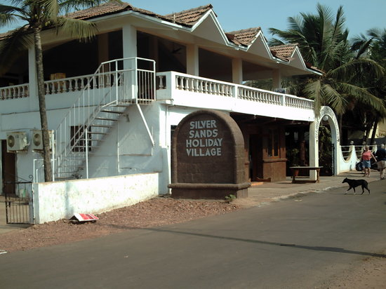 Photo of Silver Sands Holiday Village Candolim