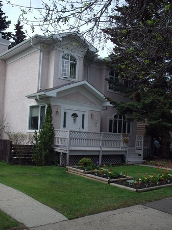 Photo of Grays' Haven Bed And Breakfast Edmonton
