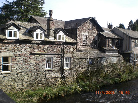 ‪Bridge House Hotel‬