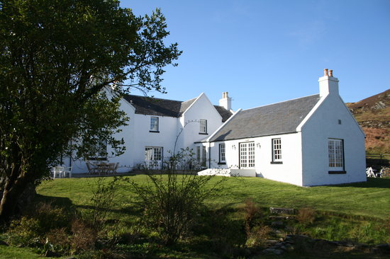 ‪The Colonsay‬