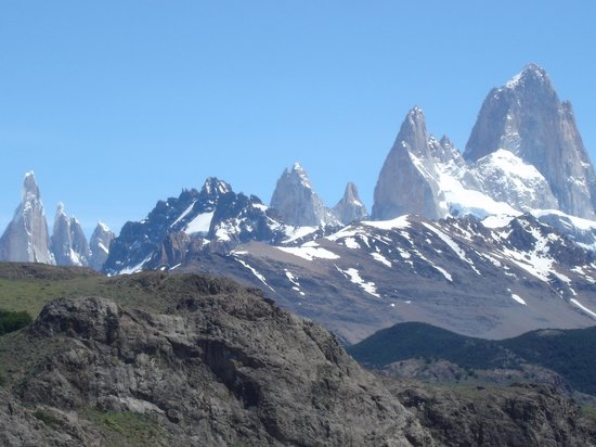 Photo of Fitz Roy Inn El Chalten