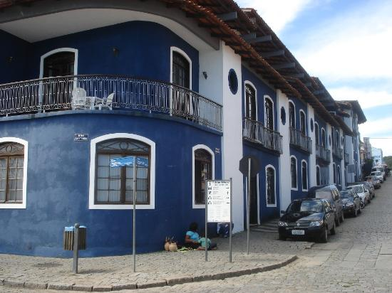 Photo of Hotel Zibamba Sao Francisco do Sul