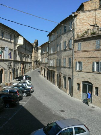 Photo of Albergo Roma Ascoli Piceno