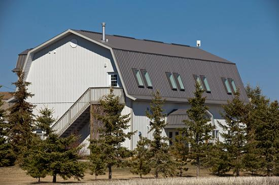 Photo of Barn Loft Inn Vegreville
