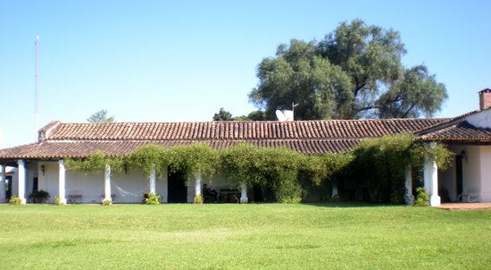 Photo of Estancia San Agustin Salta