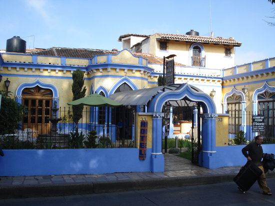 Photo of Hotel D'Monica San Cristobal de las Casas