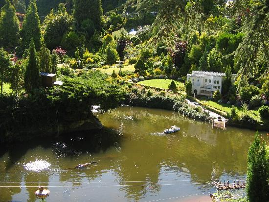 Clean, enjoyable, family day out! - babbacombe model village