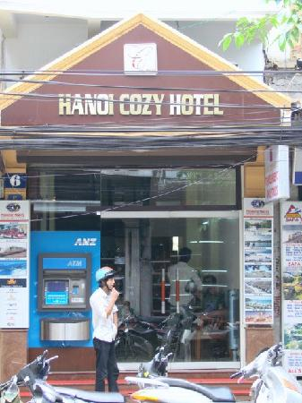Photo of Hanoi Cozy Hotel