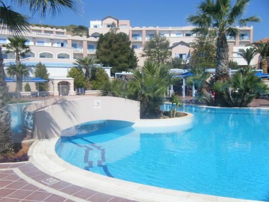 Photo of Mitsis Rhodos Village Beach Hotel Kiotari