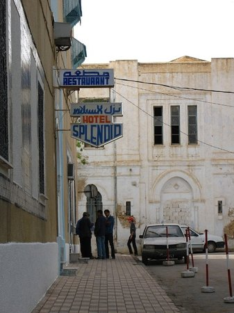 Photo of Hotel Splendid Kairouan