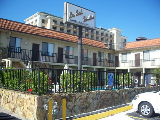 La Sal Suites