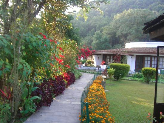 Photos of Fishtail Lodge, Pokhara
