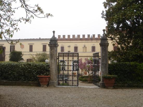 Photo of Villa Patrizia Siena