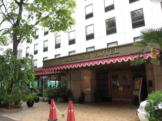 Diamond Hotel