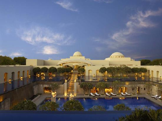 Trident, Gurgaon: Trident Luxury