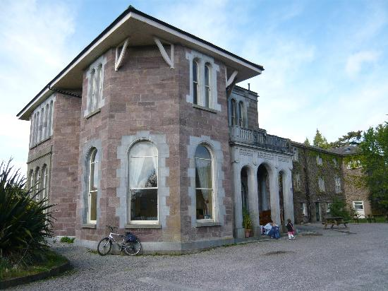Killarney International Youth Hostel: Bâtiment principal