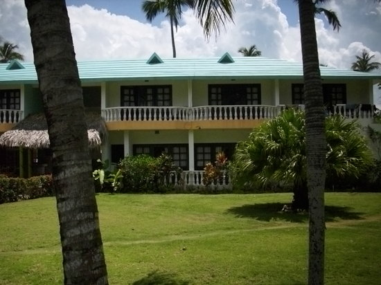 Punta Bonita Resort