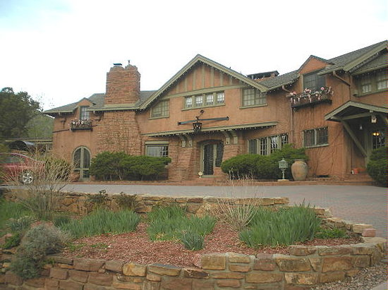 Photo of Rockledge Country Inn Manitou Springs