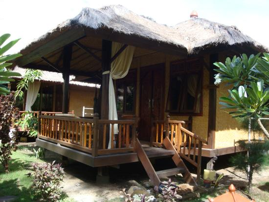 Sejuk Cottages
