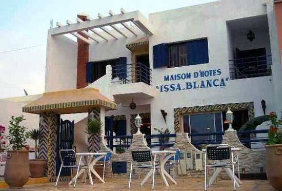 Photo of Hotel Issa-Blanca Oualidia