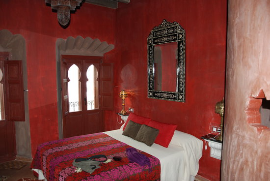 Hotel Arabia Riad