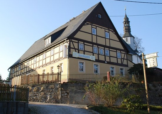Photo of Gaststatte & Pension Zum Erbgericht Hohnstein