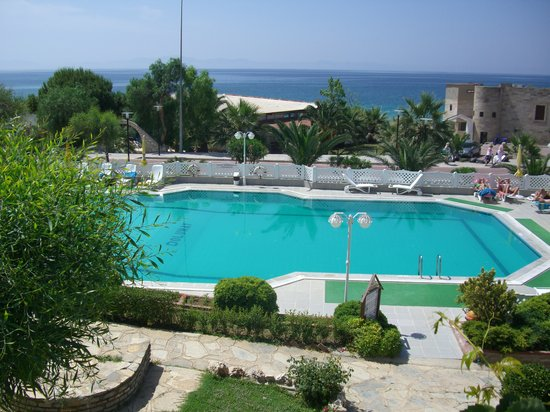 Photo of Dolunay Apartments Didim